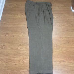 Tanish Light  Brown color Dress Pants Size 38X32